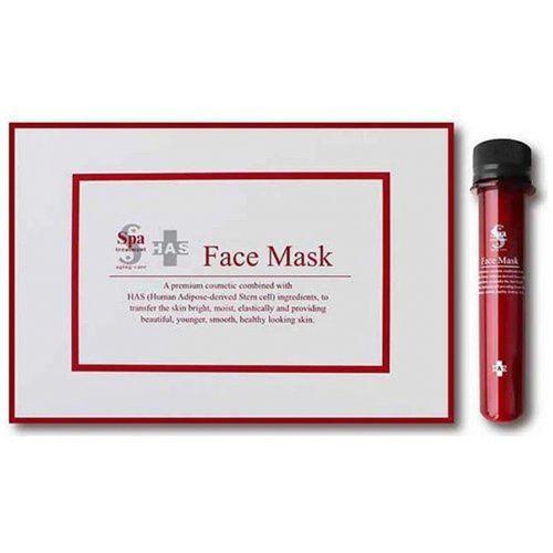 SPA TREATMENT Mask Stem Cell Essence Mask