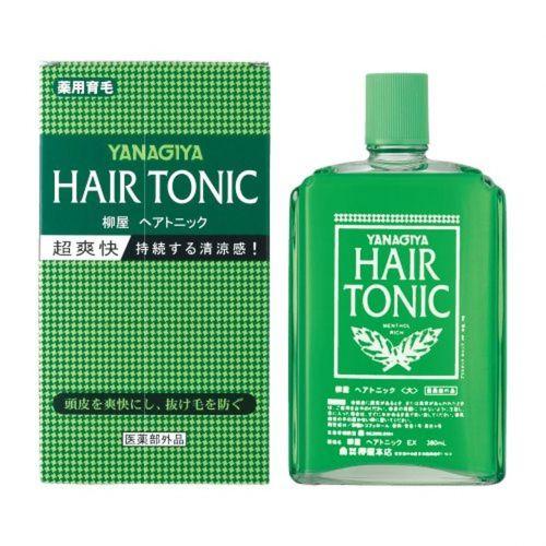 YANAGIYA Hair Tonic 360ml