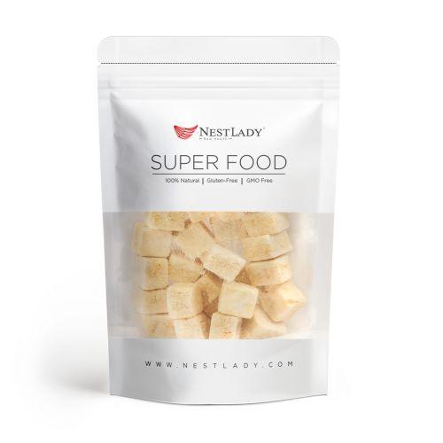 NESTLADY Freeze-dried Mango Yogurt Cubes 30g