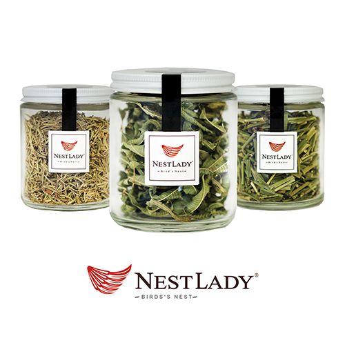 NESTLADY Diet Tea 3pc