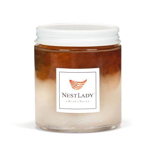 NESTLADY Osmanthus & Peach Gum Instant Bird's Nest