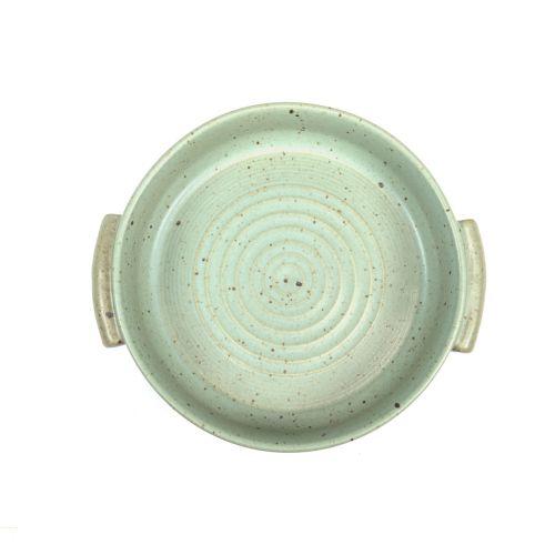 NESTLADY Double Ears Retro Pan (Green)
