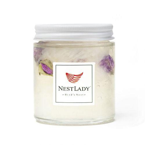 NESTLADY Organic Honey & Rose Instant Bird Nest 6A