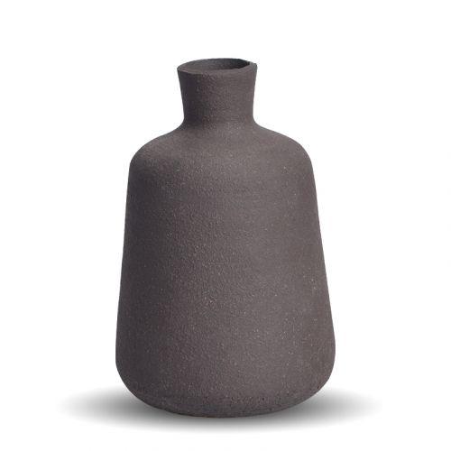 NESTLADY Minimalist Stoneware Vase