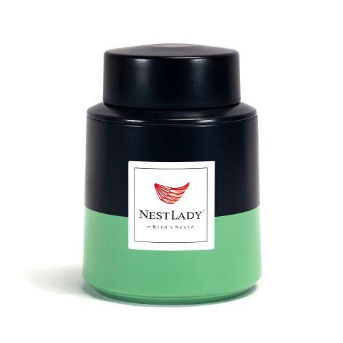 NESTLADY LAOSHAN Green Tea 100% Natural Refreshing 125g/Bag