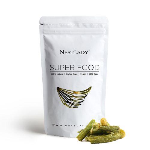 NESTLADY Okra Chips 60g
