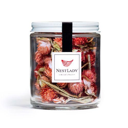 NESTLADY Redartfulplumtea Tea 15g