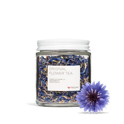 NESTLADY Pure Blue Cornflower Petals 5g