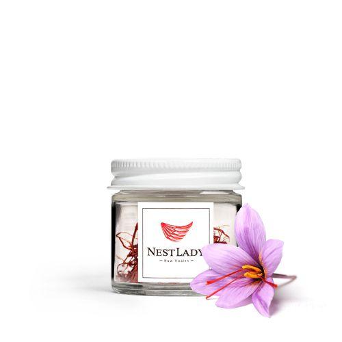 NESTLADY Premium Saffron Threads 1g