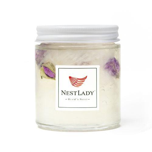 NESTLADY Organic Honey & Rose Instant Bird Nest 5A