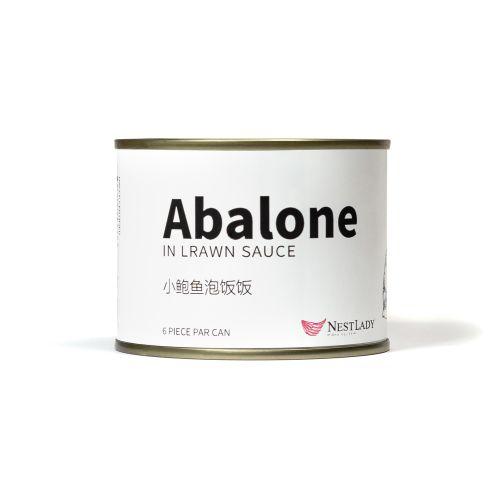 NESTLADY Abalone In Lrawn Sauce
